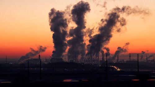 Coronavirus: Las emisiones globales de CO2 caen a niveles de 2006
