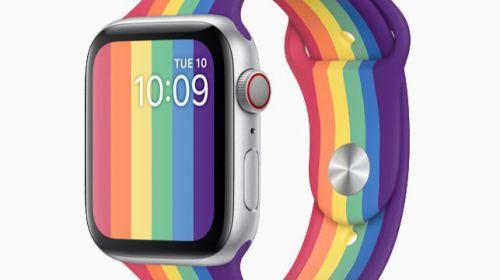 El Orgullo será virtual este año pero Apple permite que sus valores sigan presentes en el mundo entero