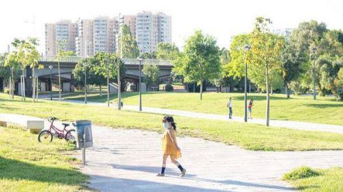 ¿Quién quiere volver a una ciudad contaminada?