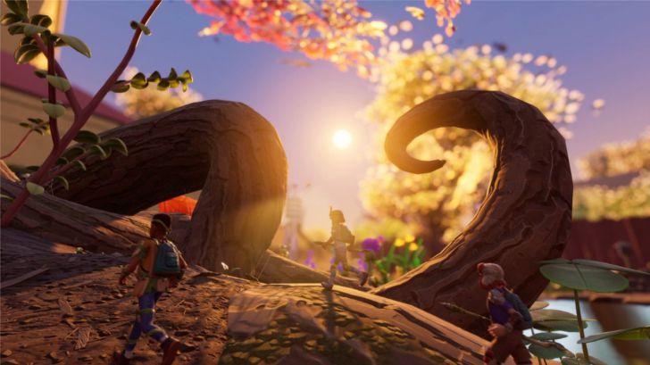 Grounded, el juego de aventura y supervivencia de Obsidian para Xbox One y PC