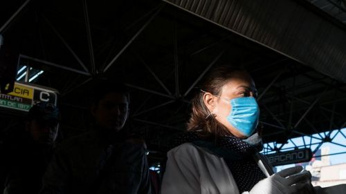 Varios países de América Latina se acercan al pico de casos de coronavirus