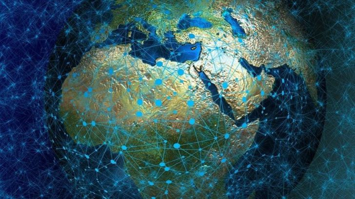 Fraude, blanqueo y terrorismo: El crimen organizado pone su foco en África