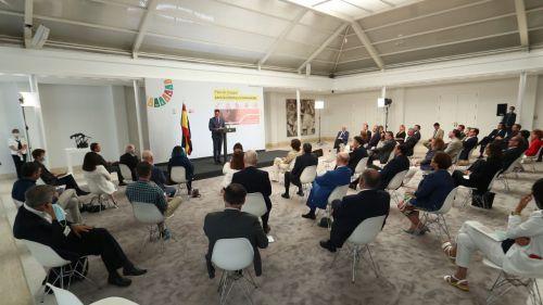Sánchez presenta el plan más ambicioso para impulsar la ciencia y la innovación