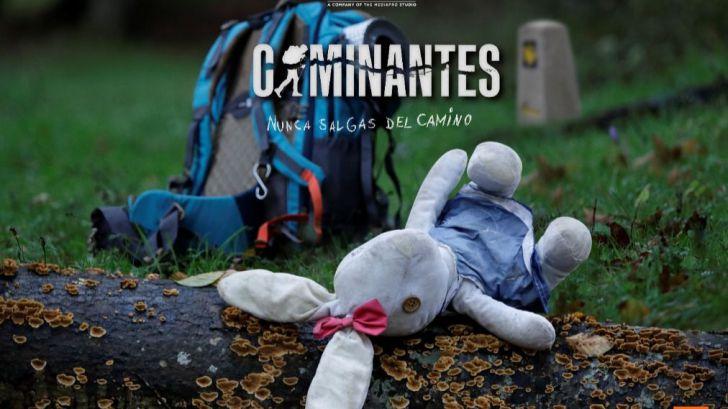Ya disponible 'Caminantes', la serie de terror de Koldo Serra