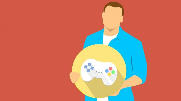 Algunos perjuicios que producen los videojuegos