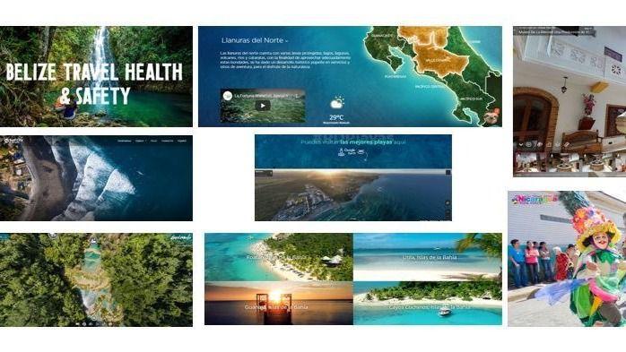 Centroamérica convierte la digitalización en su principal arma para impulsar el turismo