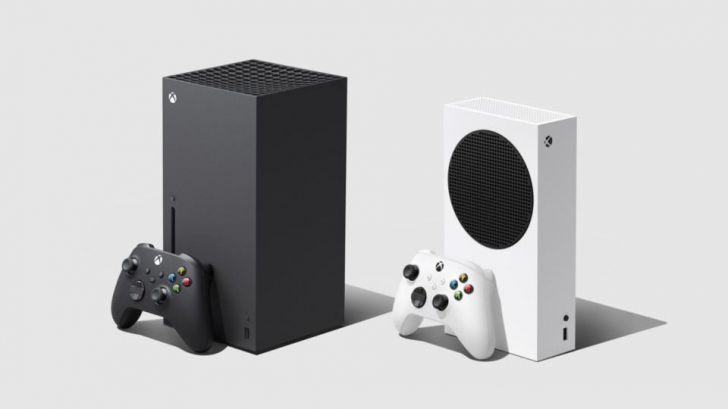 Nueva generación de videojuegos: Xbox Series S y Xbox Series X se lanzan el 10 de noviembre