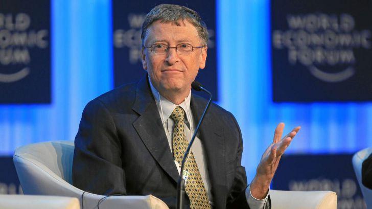 Desvelan más códigos fuente de los sistemas operativos de Bill Gates con este resultado