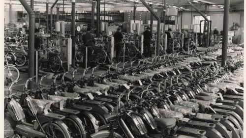 Peugeot celebra sus 210 años