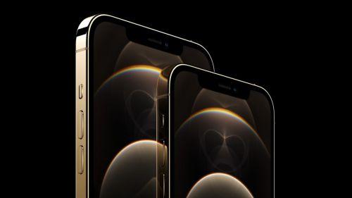Novedades en Apple: iPhone 12 Pro y iPhone 12 Pro Max con 5G