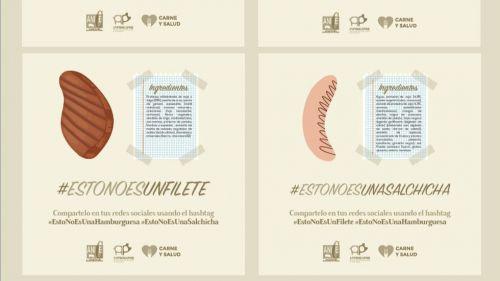 #EstoNoEsUnFilete: El sector ganadero-cárnico en pie de guerra