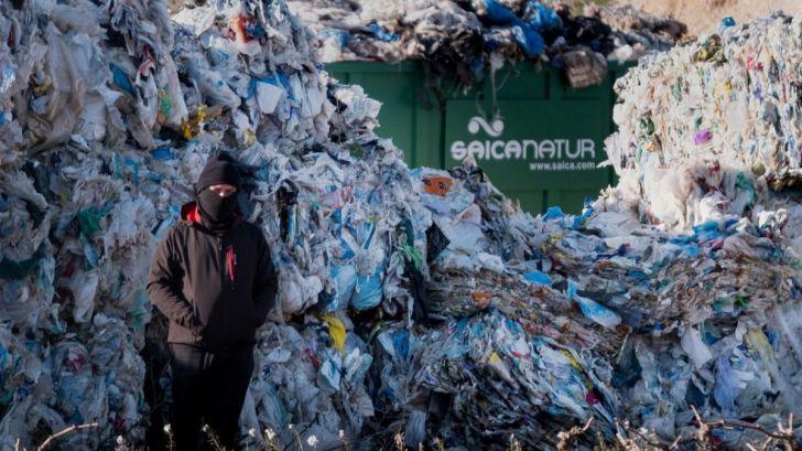 Ecoembes miente: El informe de Greenpeace evidenciando su fracaso