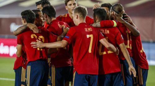 La Selección Española también se suma a Weibo