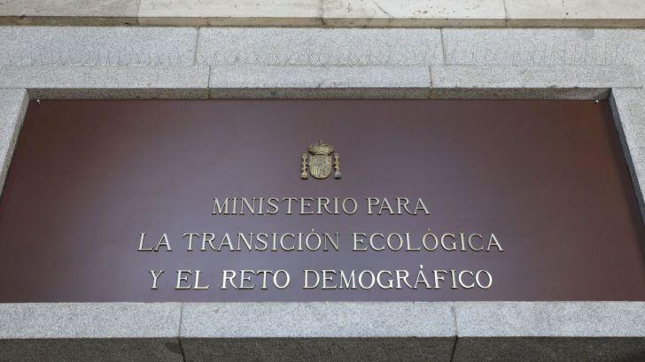 Estos son los planes de MITECO para impulsar la transición ecológica