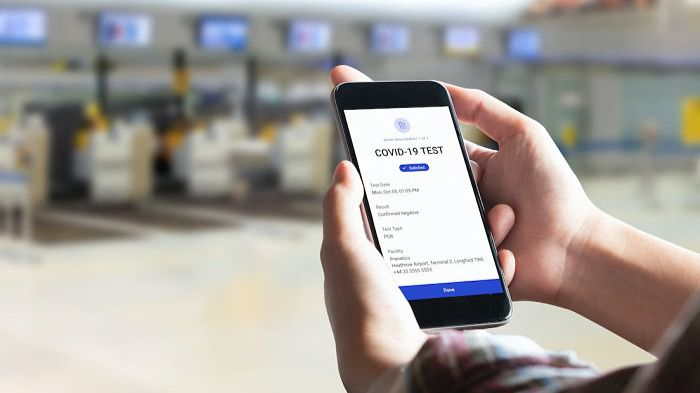 Una app para aportar seguridad a la reactivación del turismo