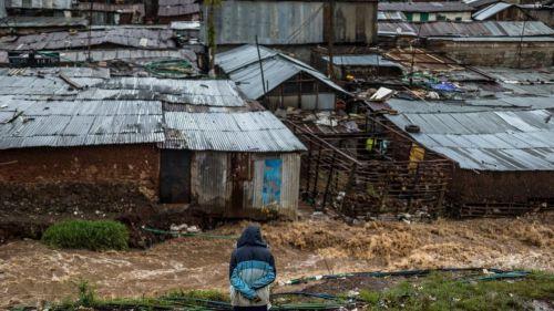 La intensificación de los fenómenos meteorológicos extremos amenaza al continente africano
