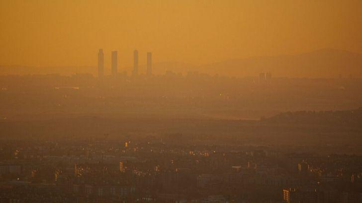 Casi 36 millones de personas han respirando aire contaminado por ozono durante el verano