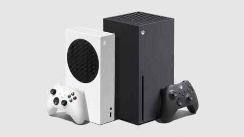 Xbox Series X y Xbox Series S ya disponibles en todo el mundo