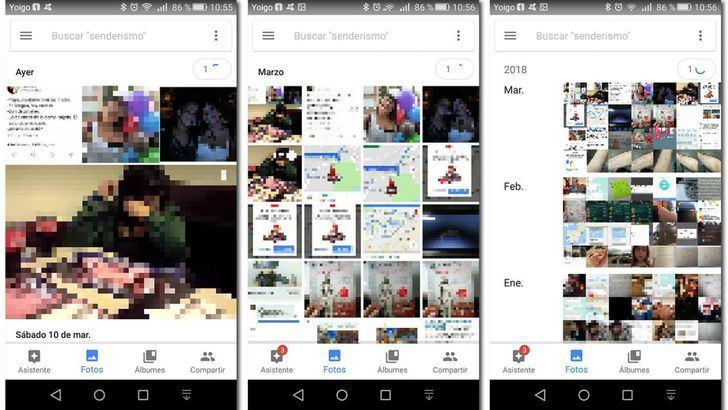 Google Fotos: Despídete del almacenamiento ilimitado y gratuito