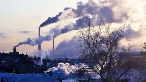 Notable mejora de la calidad del aire en Europa en la última década
