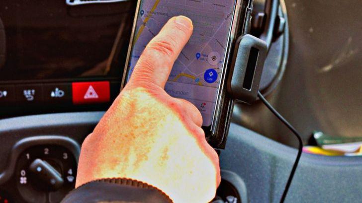 Google Maps o cómo una app puede ayudarte a mantenerte seguro en plena pandemia