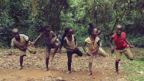 ¿Aún no conoces a Masaka Kids Africana?