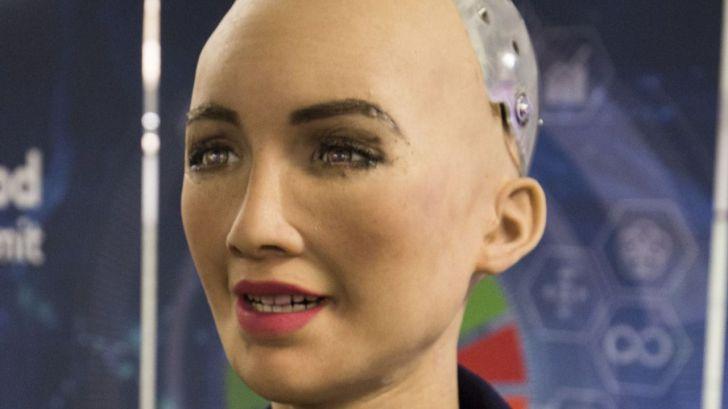 Robots para luchar contra el Covid-19