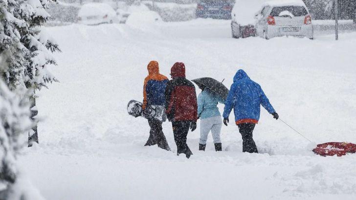 Greenpeace advierte de que cualquier intento de descafeinar la ley de cambio climático dejaría a la población indefensa