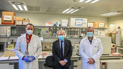Hecho en España: Nuevo test tipo ELISA de bajo coste