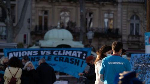 La Justicia francesa reconoce la responsabilidad del Estado galo en la crisis climática