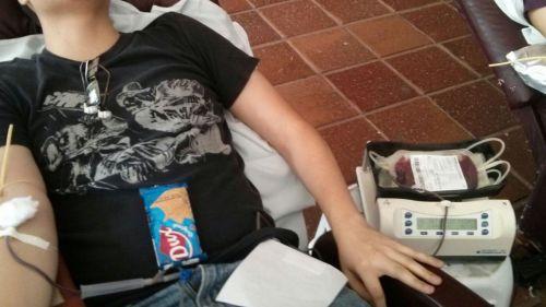 'Estoy en 5° de Medicina: No sé coger una vía'