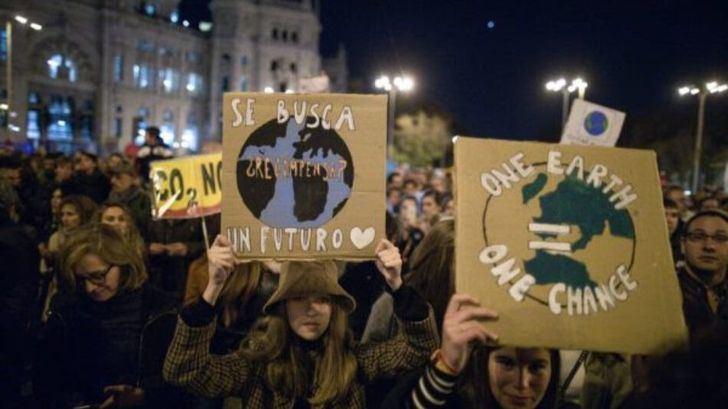 Greenpeace pide que la gestión de los fondos europeos de recuperación se decidan contando con la sociedad civil