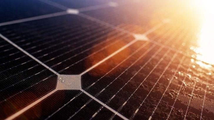 Un estudio revela el impacto negativo en los recursos solares a cuenta del calentamiento global