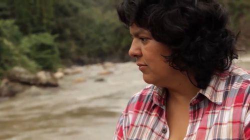 5 años del asesinato impune de Berta Cáceres