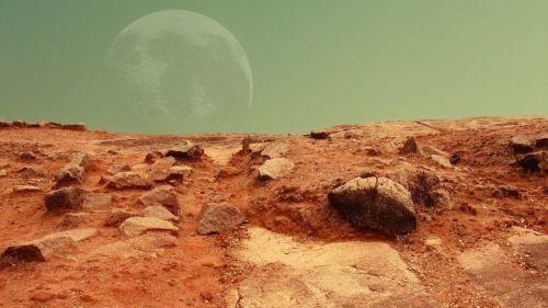 Ya hemos colonizado Marte... ¿Y ahora qué?
