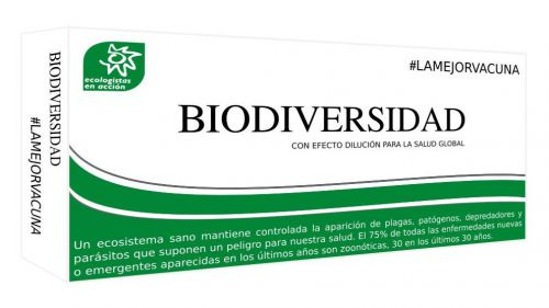 #LaMejorVacuna para prevenir futuras pandemias