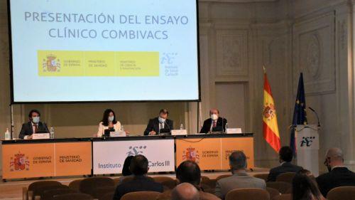 España evalúa una dosis de Pfizer en personas ya vacunadas con AstraZeneca