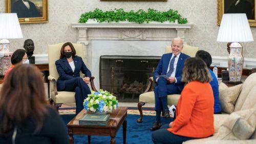 WWF pide en la Cumbre de Biden compromisos tangibles para reducir a la mitad las emisiones globales a 2030
