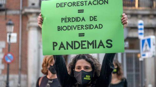 'No al Acuerdo UE-Mercosur'