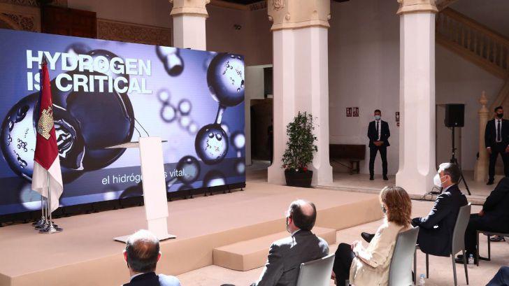 España como polo industrial europeo del hidrógeno verde