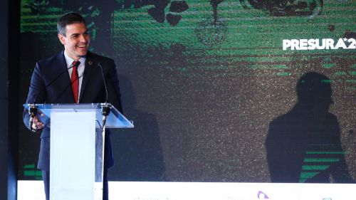 Sánchez: 'España estará entre los países que realizarán la prueba para acceder al Certificado Digital Verde'