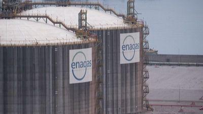 Radiografía del gas en España