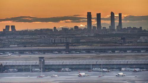 ¿Por qué la ampliación de aeropuertos y el crecimiento de la aviación son incompatibles con los compromisos climáticos?