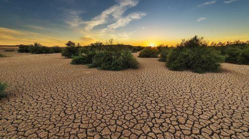 Las sequías pueden aumentar en América del Sur hacia el final de este siglo