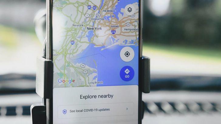 Google lo ve todo, hasta dónde te vas a ir de vacaciones casi sin tú saberlo