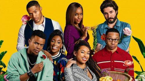 Netflix: Queridos blancos (Temporada 4)