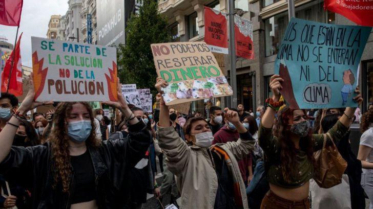 Por un Real Decreto que regule la implantación de las Zonas de Bajas Emisiones
