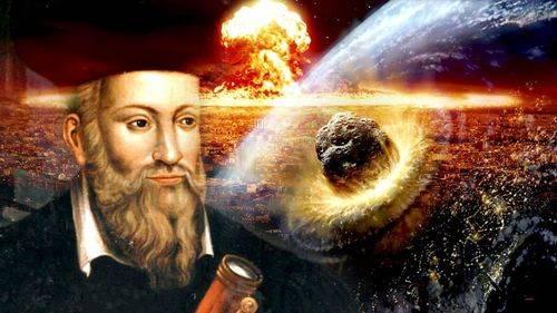 El 2017 que nos espera según Nostradamus