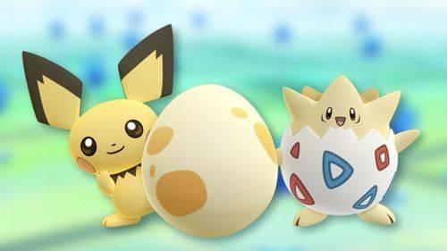 El secreto para conseguir a tu pokémon bebé en 'Pokémon Go'