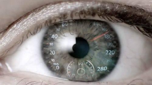 Los coches aprenden a ver